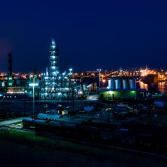 Ghana Petroleum Industry Targeted to Improve Safety Measures