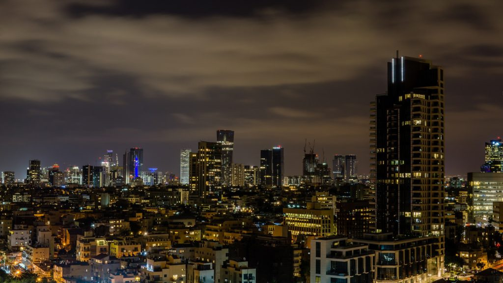 UBS Report Ranks Tel Aviv as 20th Most Costly City Worldwide