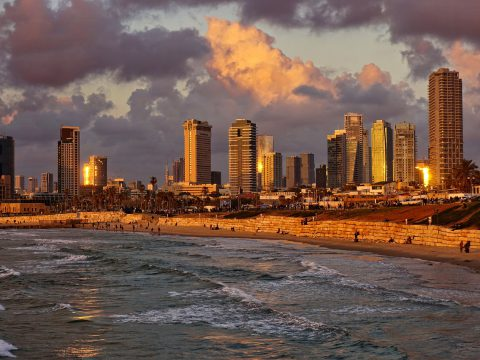 Best Luxury Hotels in Israel
